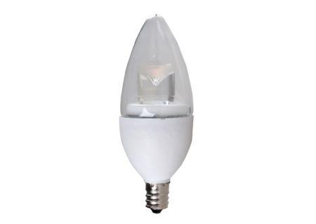 MaxLite B11 LED 2700K 5W LED Candle Lamp Bulb - 5B11DLED27