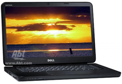 DELL - I15N-1818OBK - Laptop / Notebook Computers