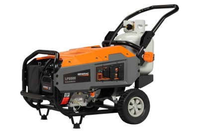 Generac - 6001 - Power Generators