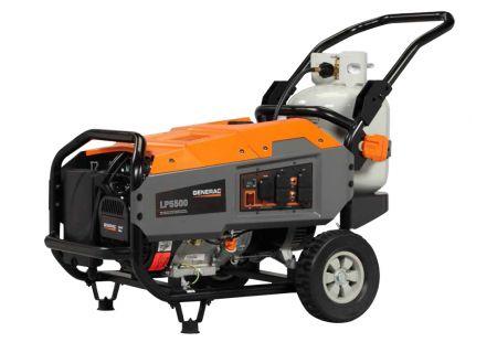Generac - 6001 - Generators