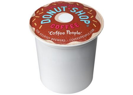 Keurig - 60018101 - Coffee & Tea