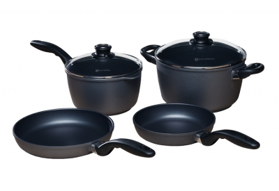 Swiss Diamond - 6006I - Cookware Sets