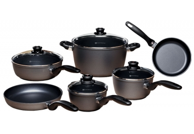 Swiss Diamond - 60101 - Cookware Sets