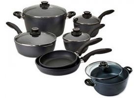 Swiss Diamond - 60104 - Cookware