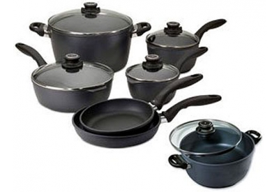 Swiss Diamond - 60104 - Cookware & Bakeware