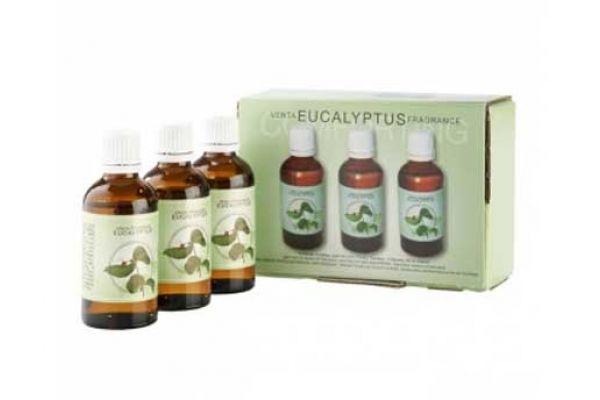 Large image of Venta Eucalyptus Fragrance for Airwasher - 6017035