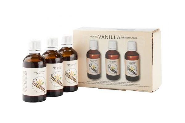 Large image of Venta Vanilla Fragrance For Airwasher - 6020035