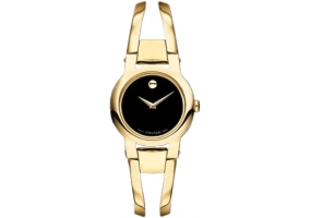 Movado - 604758 - Womens Watches
