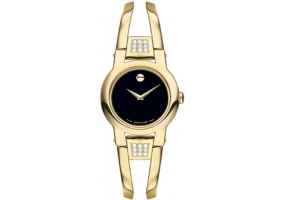 Movado - 604984 - Womens Watches
