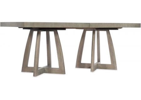 Hooker - 6050-75206-GRY - Dining Tables