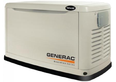 Generac - 006052-0 - Generators