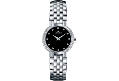 Movado - 605586 - Womens Watches