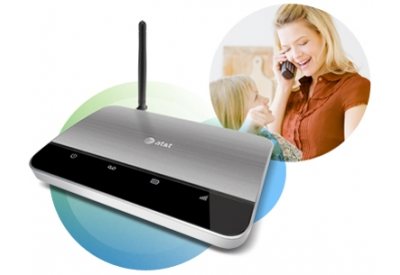 AT&T - WF720 - Networking & Wireless