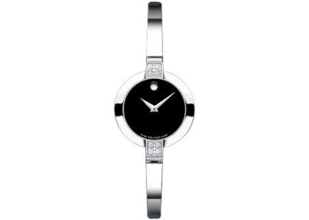 Movado - 605855 - Womens Watches