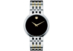 Movado - 606044 - Womens Watches