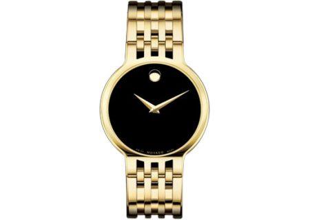 Movado - 606068 - Mens Watches