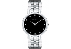 Movado - 606237 - Mens Watches