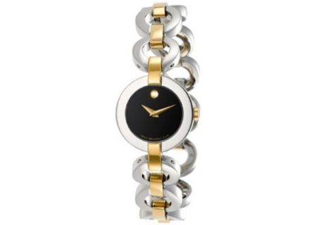 Movado - 606261 - Womens Watches