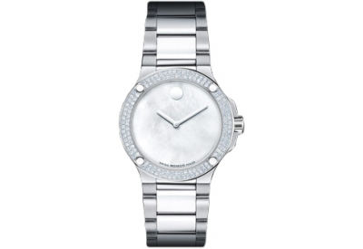 Movado - 606293 - Womens Watches