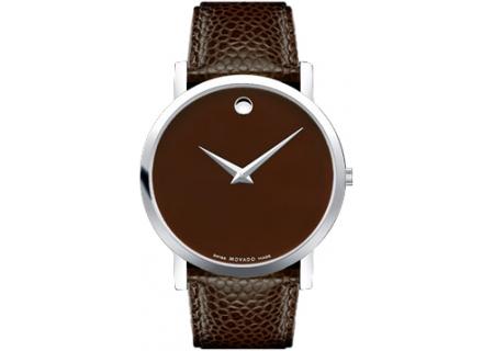 Movado - 606303 - Mens Watches