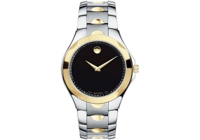 Movado - 606381 - Mens Watches