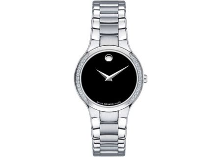 Movado - 0606385 - Womens Watches