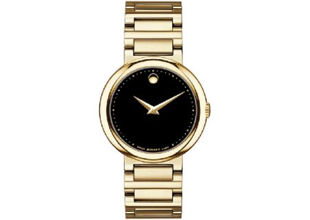 Movado - 606420 - Womens Watches