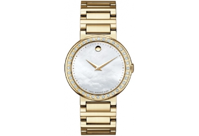 Movado - 606422 - Womens Watches