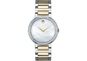 Movado - 606470 - Womens Watches