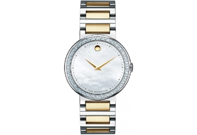 Movado - 606470 - Women's Watches