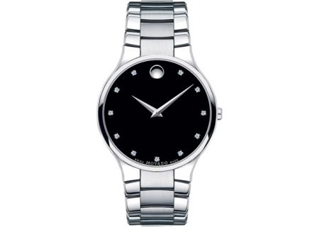 Movado - 0606490 - Mens Watches