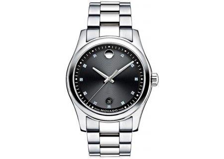 Movado - 0606496 - Mens Watches