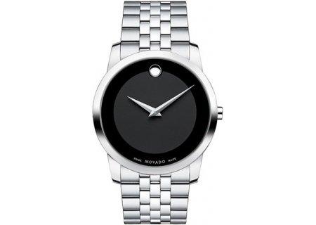 Movado - 0606504 - Mens Watches
