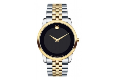 Movado - 0606605 - Mens Watches