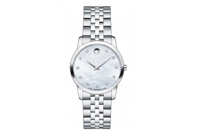 Movado - 0606612 - Womens Watches