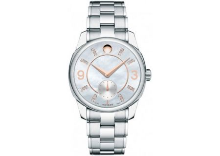 Movado - 0606619 - Womens Watches