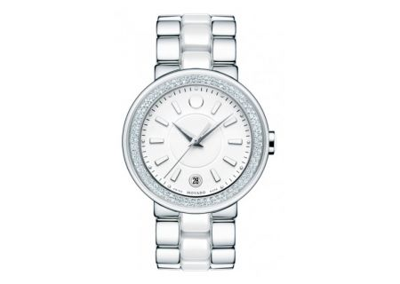 Movado - 606624 - Womens Watches