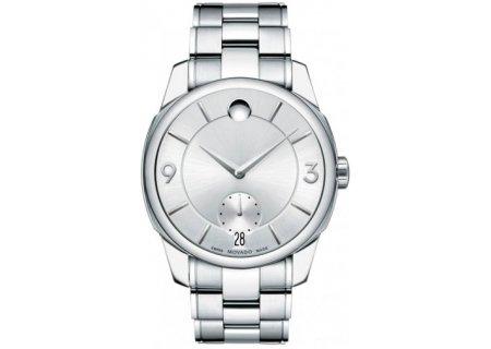Movado - 0606627 - Mens Watches