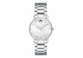 Movado - 606691 - Womens Watches