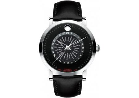 Movado - 606697 - Mens Watches