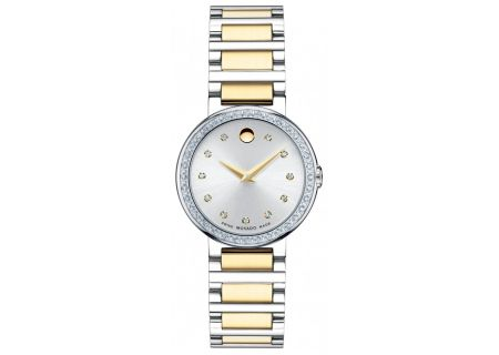 Movado - 0606794 - Womens Watches