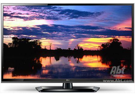 LG - 60LS5700 - LED TV