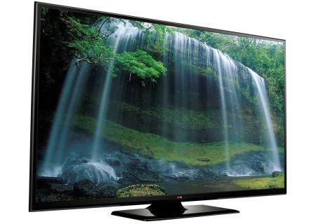 LG - 60PB6900 - Plasma TV