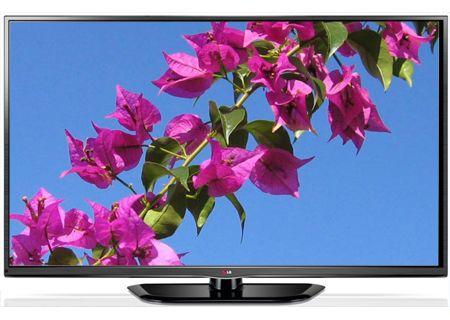 LG - 60PH6700 - Plasma TV