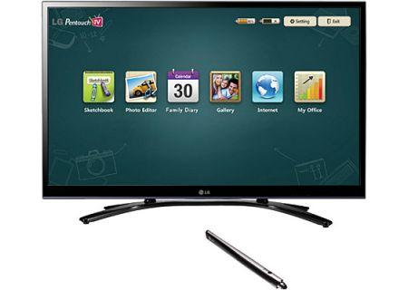 LG - 50PV490 - Plasma TV