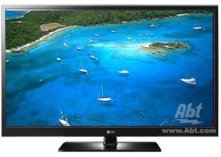 LG - 50PZ550 - Plasma TV