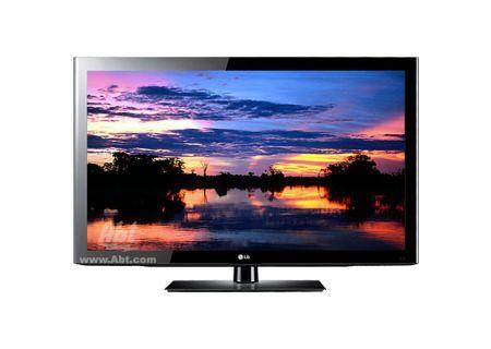 LG - 60LD550 - LCD TV