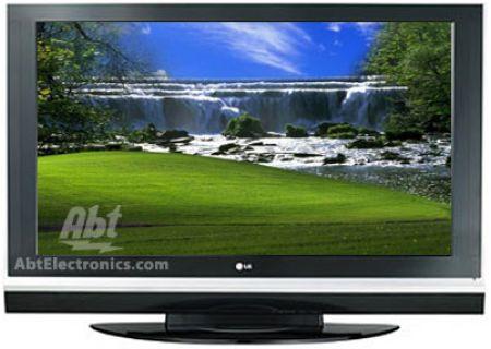 LG - 60PB4DA - Plasma TV