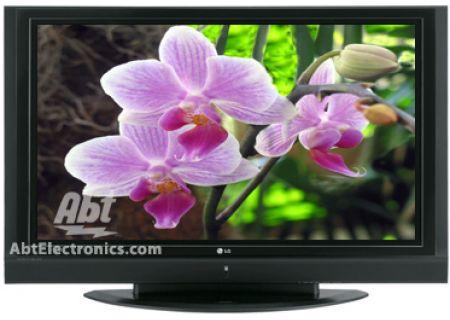 LG - 60PC1D - Plasma TV