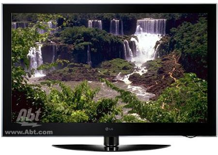 LG - 60PS60 - Plasma TV